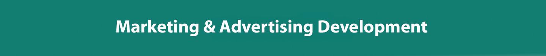 توسعه تبلیغات و بازاریابی